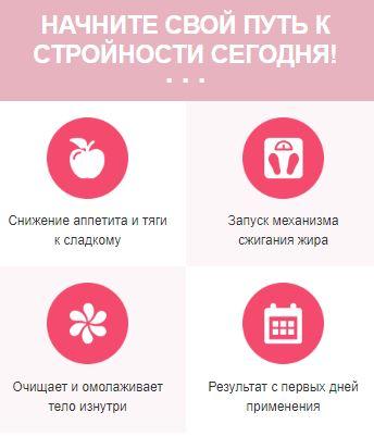 Как заказать Сайт для похудения студентка изобрела средство