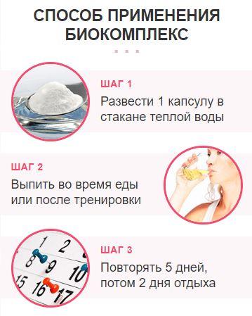 Безопасные средства для похудения в аптеках